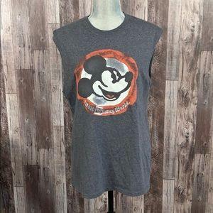Walt Disney World Mickey shirt